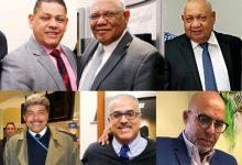 Photo of Líderes leonelistas de EE.UU califican de persecución danilista suspensiones de 16 funcionarios en servicio exterior