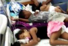 Photo of Dengue provoca falta de camas en centros