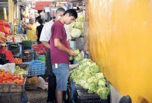 Photo of Los plátanos, la cebolla, el ajo y las verduras siguen aumentando sus precios
