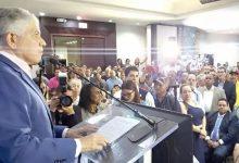 """Photo of Eduardo Estrella: """"No seré un sello gomígrafo"""""""