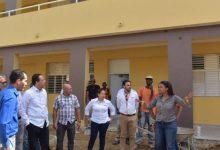Photo of Educación interviene 200 escuelas en todo el país para repararlas