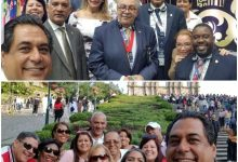 Photo of Delegación de notarios dominicanos visita Indonesia y el Sudeste Asiático