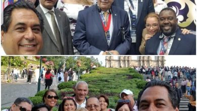 Photo of Delegación de notarios dominicanos visita Indonesia y el Sudeste Asiático
