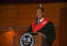 Photo of Senador Dionis Sánchez se gradúa con índice más alto en maestría de Derecho Constitución y Procesal Constitución en la UASD