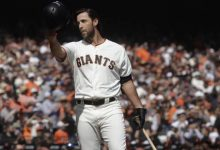 Photo of El legado que deja Madison Bumgarner en San Francisco