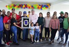 Photo of Fernando Rosa recibe reconocimiento por sus aportes a la Comunidad Sabaneta de las Paloma
