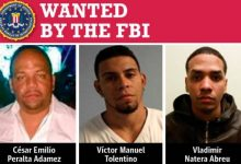 Photo of Los dominicanos en la lista de los buscados por el FBI