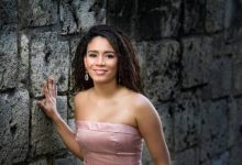 Photo of Soprano Stephany Ortega, primera dominicana nominada a los International Classical Music Awards
