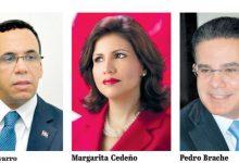 Photo of Equipo de Gonzalo evalúa a seis para candidatura a vice