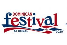 Photo of Anuncian primera edición del Dominican Festival At Doral 2020 en Miami