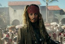 Photo of Piratas del Caribe 6 abre la puerta a Johnny Depp (Jack Sparrow)
