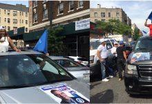 Photo of Dominicanos en NY se movilizan en apoyo a Luis Abinader