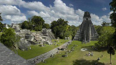 Photo of Ya sabemos por qué esta ciudad maya quedó desierta, y es una oscura advertencia a nuestro propio futuro