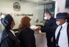 Photo of Colegio de Abogados deposita recurso en Tribunal Constitucional en demanda de apertura de justicia