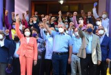 Photo of Gonzalo Castillo pide a Juan Bosch guiar sus pasos si gana la Presidencia
