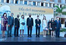 Photo of Ministro de Educación encabeza celebración por el Día Nacional del Maestro