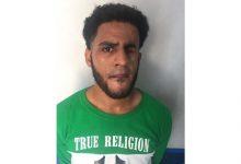 Photo of Apresan hombre acusado de supuestamente matar a otro en Hato Mayor