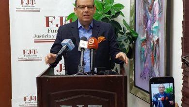 Photo of (Video) FJT saluda y ve como señal positiva la desición de la primera dama de no asumir presupuesto y oficina