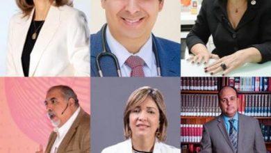 Photo of ¿Quiénes integran el Gabinete de Salud designado por el presidente electo Luis Abinader?