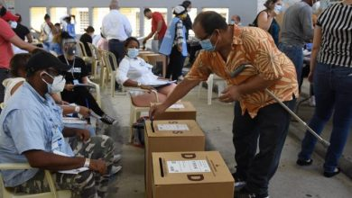 Photo of Diversas fuerzas políticas compraron votos en elecciones, según informe Misión OEA en RD