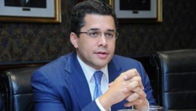 Photo of David Collado al Ministerio de Turismo en el gobierno de Abinader