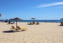 Photo of Las playas son seguras si se respeta la distancia de seguridad en la arena