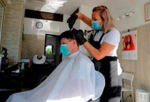 Photo of Mascarillas evitaron un brote de coronavirus en una peluquería de EEUU, dice estudio