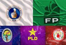 Photo of PRM y FP los grandes ganadores; PLD, PRSC y PRD humillados