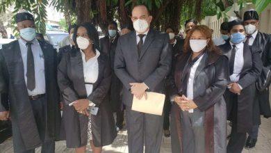 Photo of Colegio de Abogados somete a la justicia al Consejo del Poder Judicial por apertura de los tribunales