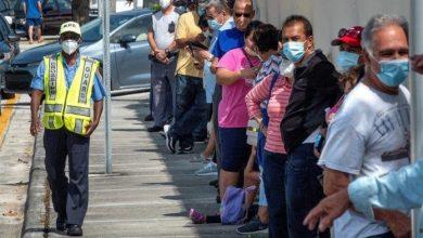 Photo of Casos de coronavirus se duplicaron en 6 semanas, dice la OMS