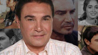 Photo of Muere el actor venezolano Daniel Alvarado en accidente doméstico