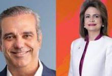 Photo of Empresarios de Santiago y región Norte felicitan a Luis Abinader, Raquel Peña y Eduardo Estrella