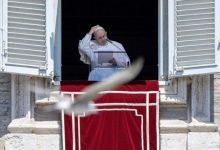 Photo of Papa anima a los jóvenes a ateder a los ancianos