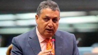 """Photo of Diputado PLD: """"Gonzalo Castillo no sabía exactamente la dimensión de una candidatura"""""""