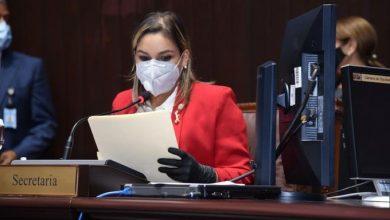 Photo of Los diputados discuten hoy una nueva emergencia