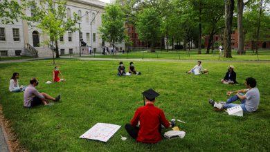 Photo of ¿Pagarías 50.000 dólares por un máster en Harvard por Zoom y desde Madrid?
