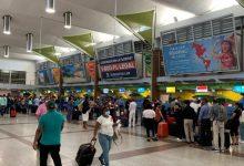 Photo of ¿Qué harán con los pasajeros que lleguen con COVID-19 al país?