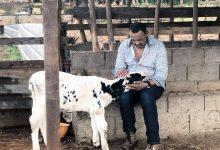 Photo of Un hombre de campo: Tony Peña también alcanza éxito como empresario