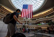 Photo of Estados Unidos frena su reapertura económica con la llegada de nuevos máximos