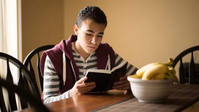 Photo of Más lectores durante el confinamiento y más relajados, según un estudio