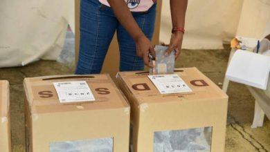 Photo of Error en llenado de actas mantiene retrasado conteo de votos de diputados en Distrito Nacional