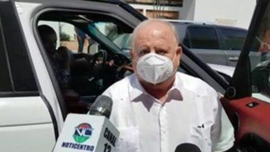 Photo of El doctor Fadul se reúne con Abinader y propone a Tomás Castro o a Miriam Germán en la PGR