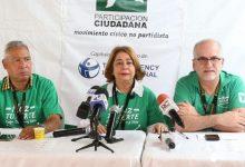 Photo of Participación Ciudadana afirma que clientelismo no logró imponerse