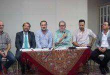 Photo of Actores acusan a Pochy Familia de querer apoderarse de sus beneficios en audiovisuales