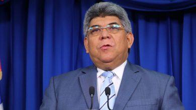Photo of Presidente Fonper le responde a Abinader; dice nunca se ha visto involucrado en corrupción