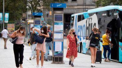 Photo of Coronavirus se dispara en Europa; España y Francia reportan 2.000 casos diarios