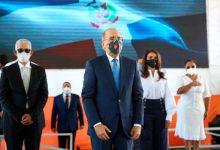 Photo of Presidente Medina se impone a tribunales: inaugura terminal de autobuses