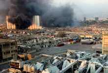 Photo of Explosión en Beirut deja 73 muertos y 3,700 heridos