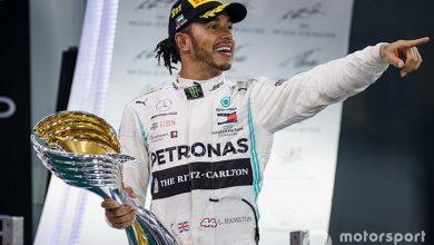 Photo of Hamilton: ¿Mejor que Fangio, Senna y Schumacher?