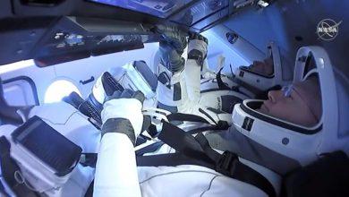 Photo of La nave tripulada Dragon Endeavour regresa a la Tierra desde la EEI